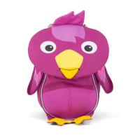 Affenzahn - Kinderrucksack Kleiner Freund Vogel lila (Violett) AFZ-FAS-001-033