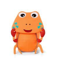 Affenzahn - Kinderrucksack Kleiner Freund Krabb neon orange (Orange) AFZ-NES-001-038