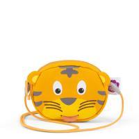 Affenzahn - Kindergeldbörse Geldbeutel Tiger Gelb AFZ-WAL-001-001