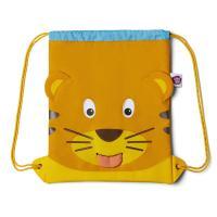 Affenzahn - Kinderrucksack Gymbag Tiger gelb AFZ-GYM-001-001