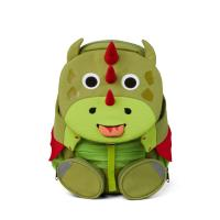 Affenzahn - Kinderrucksack Dragon grün AFZ-FAL-001-022