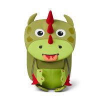 Affenzahn - Kinderrucksack Dragon grün AFZ-FAS-002-022