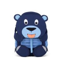 Affenzahn - Kinderrucksack Großer Freund Bär blau AFZ-FAL-001-003