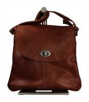 Bear Design - Damentasche/Umhängetasche Marilyn cognac (Braun) CP1686cognac