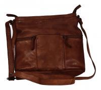 Bear Design - Damentasche/Umhängetasche cognac (Braun) CL35556cognac