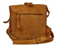 Beste Freundinnen - Damentasche/Rucksack String design yellow (Gelb) 9023.27.30