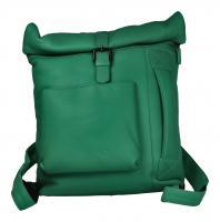 Voi Leather Design - Damentasche/Rucksack Annette acid green (Grün) 21195acid green