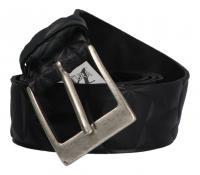 Cintura - MGM - Damengürtel schwarz 269/40/3610