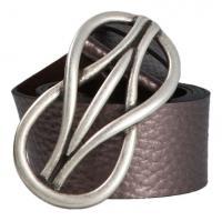 Cintura - MGM - Damengürtel bronze (Braun) 295/40/1525 bronze
