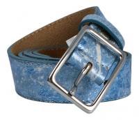 Cintura - MGM - Damengürtel hellblau (Blau) 332/30/3645