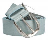 Cintura - MGM - Damengürtel hellblau (Blau) 228/40/8705