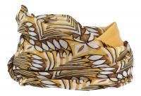 Cintura - MGM - Schal/Tuch Schal gelb FL 508-6